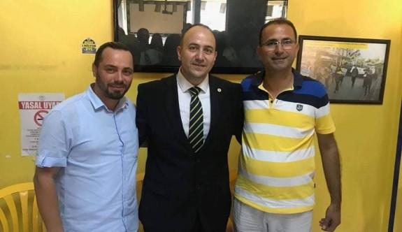 KKTC FB, Necipoğlu'na emanet