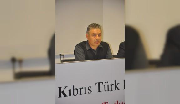 Köseoğlu'ndan, kulüplerin Sertoğlu kararına destek
