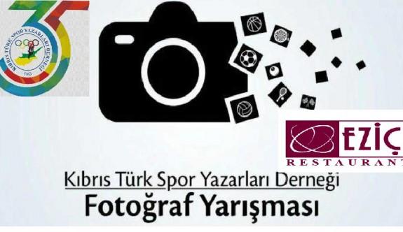 KTSYD Fotoğraf Yarışması ödül töreni yapılıyor