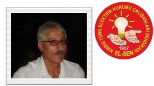 Kubilay Özkıraç  yeniden El-Sen Başkanı