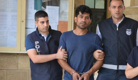 Kudret Evli bu kez de cinsel tacizden tutuklandı