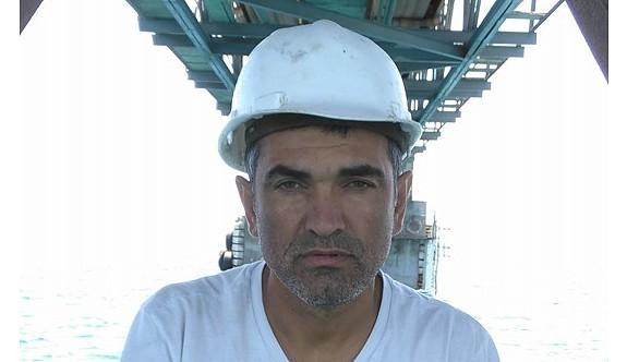 Mehmetçik'te iş kazası