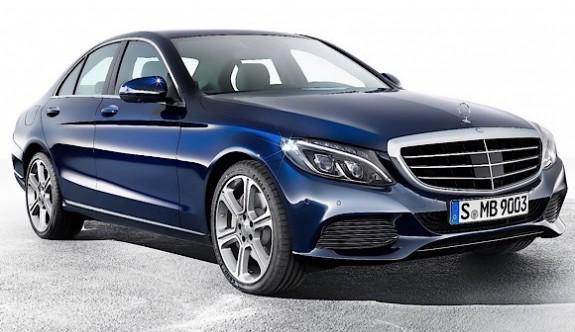 Mercedes Dizel C-serisinin satışını durdurdu