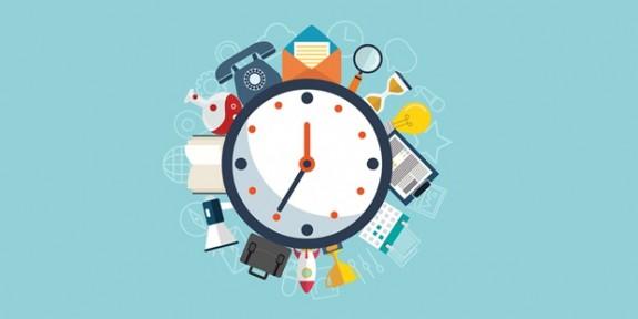 Meşgul İnsanlar İçin 7 Adımda Zaman Yönetimi