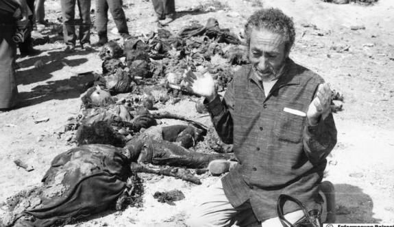 """""""Muratağa Sandallar ve Atlılar Katliamının failleri biliniyor"""""""