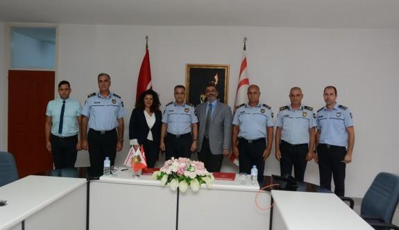 Polis Genel Müdürlüğü ile Telsim arasında protokol