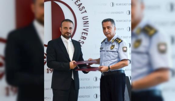 Polis ile YDÜ arasında işbirliği protokolü