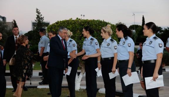 Polis örgütünün 54. kuruluş yıldönümü