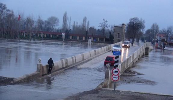 Reuters'tan son dakika: Türkiye'ye sel uyarısı