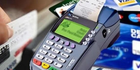 Rumlara göre iki kat daha fazla kredi kartıyla harcadık