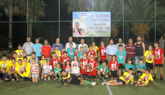 Şampiyon Larnaka Gençler Birliği Spor Kulübü
