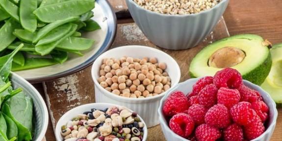 Sindirim Sistemi Sağlığı İçin Olmazsa Olmaz Lifli Gıdalar