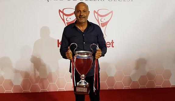 Süper Lig'in yenileri başkanlarını belirledi