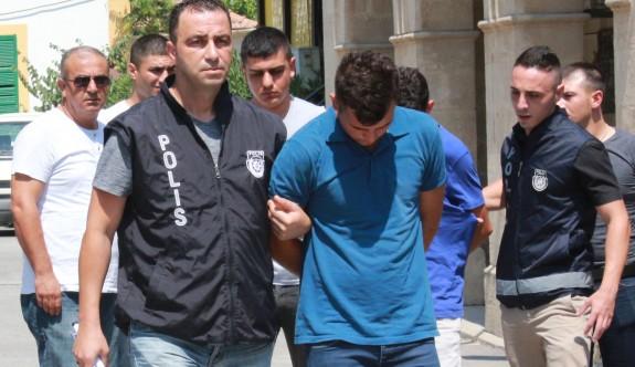 Tacizciler tutuklu yargılanacak