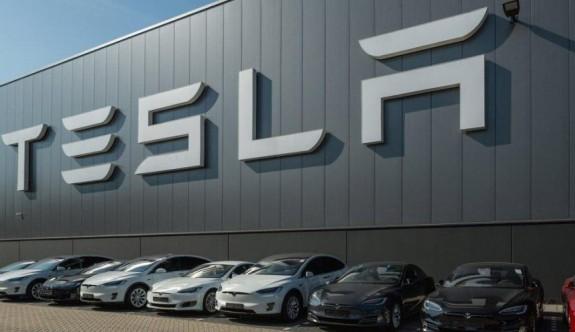 Tesla'dan Çin atağı!