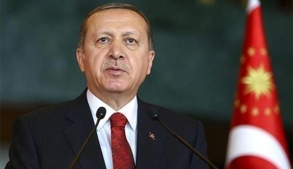 Türkiye Cumhurbaşkanı Erdoğan 10 Temmuz'da adaya gelecek
