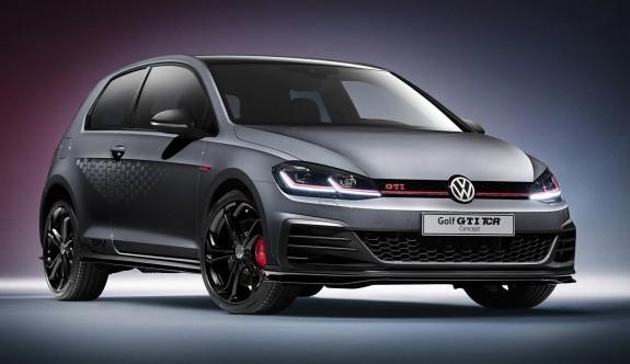 Volkswagen Golf daha da güçlü geliyor