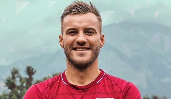 Yarmalenko, West Ham United'ta