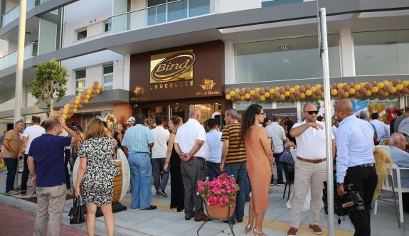 Yenikent, Bind Chocolate ile tatlandı