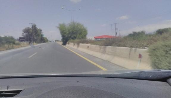 Yol güvenliği için çalışma yapmak şart