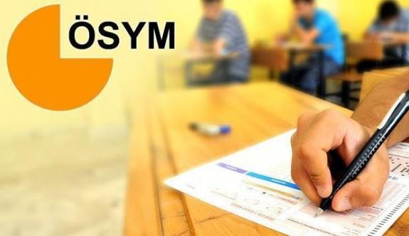 Yükseköğretim Kurumları Sınavı sonuçları yarın açıklanıyor