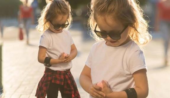 2019 İlkbahar-Yaz çocuk giyim trendleri