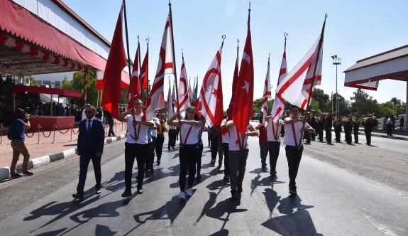 30 Ağustos Zafer Bayramı törenlerle kutlanacak