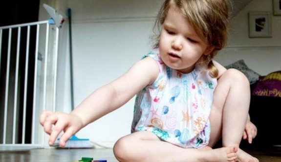 3 yaşındaki çocuk zekası ile Einstein'ı geride bıraktı