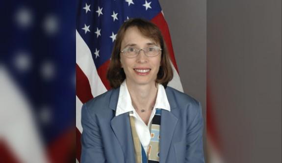 ABD'den Güney'e yeni büyükelçi