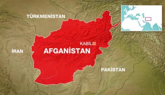 Afganistan'da 26 yıl sonra bir ilk