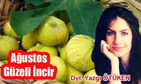 Ağustos güzeli incir