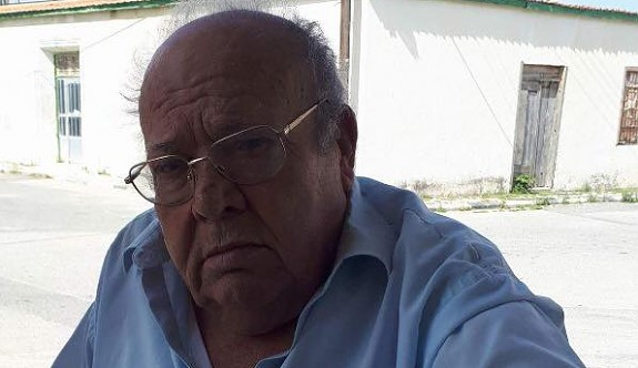Akova Osman amcasına üzüldü