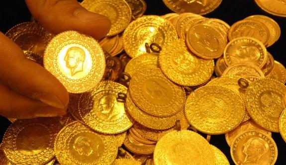 Altın fiyatlarında da rekora gidiliyor