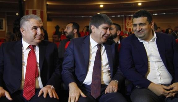 Antalyaspor'da şok gelişme