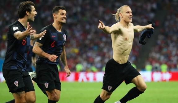 Arsenal'den Vida için 25 milyon Pound