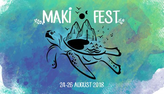 Bafra Halk Plajı'nda MAKİ FEST  etkinliği yapılacak