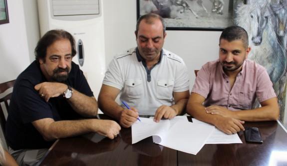 Basın-Sen ile Havadis Gazetesi  toplu iş sözleşmesi imzaladı