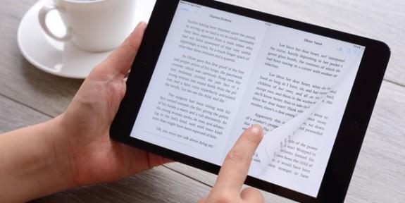Binlerce Kitabı Cebinizde Taşıyabileceğiniz 8 E-Kitap Uygulaması