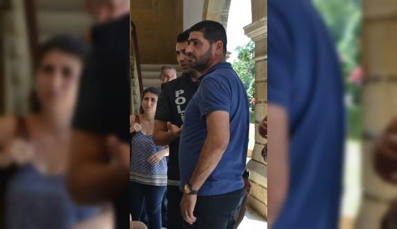 Çocuk yalan beyandan tutuklandı