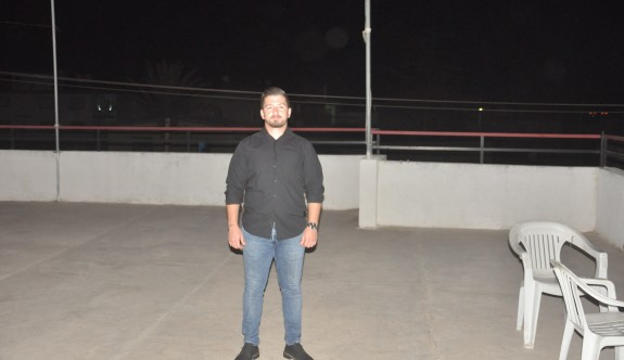 Dağcın'dan, Hamitköy'e katkı
