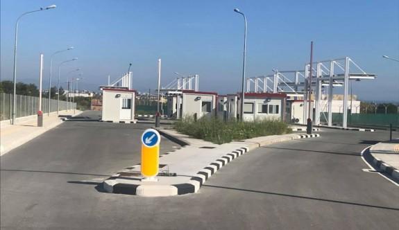 """""""Derinya'nın açılmamasında Türk tarafı suçlu"""""""