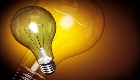 Dört bölgede elektrik kesintisi olacak