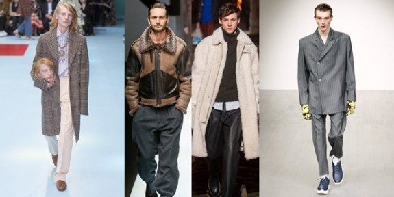 Erkeklerin Fark Yaratabileceği 12 Sonbahar Kış Trendi