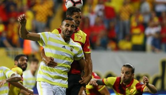 Fenerbahçe'de rüya, kabusa döndü