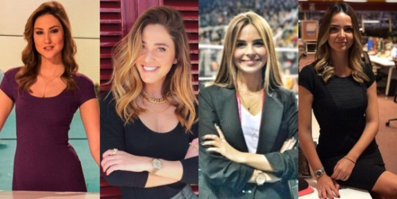 Futbolun Sadece Erkeklere Göre Olmadığını Kanıtlayan 8 Başarılı Kadın