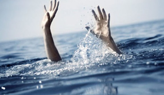 Gaziveren'de boğulma!! yaşamını yitirdi...