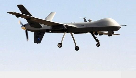 Güney, insansız hava araçları alıyor