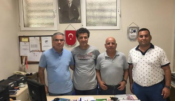 Hakemlerin İzmir kampı sona erdi