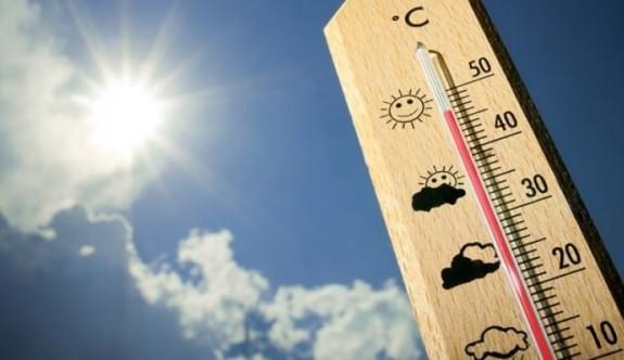 Hava sıcaklığı yine yükselecek