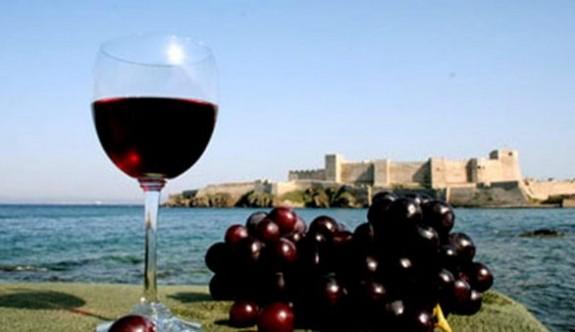 Heredot'un Şarap Tadındaki Cenneti; Bozcaada